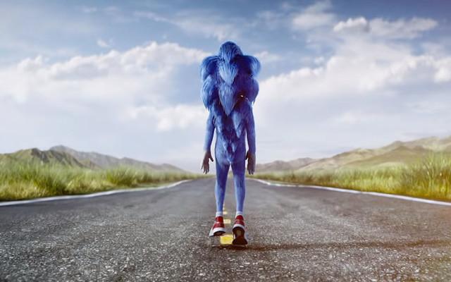 『ソニック』映画、公開日を3か月延期。「VFXアーティストに危害はありません」と笑えないハッシュタグも