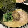 かっぱ寿司の「麺」を食べてみた