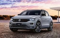 フォルクスワーゲン T-Roc新車情報・購入ガイド 実用性も高いスタイリッシュ新型SUV