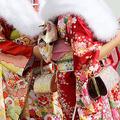 昔と違って成人式や結婚式などでしか着なくなった着物は、葬儀などと同じく「セレモニービジネス」となった。それゆえ、消費者は適正価格や品質を見抜く目を持っておらず、業界のボッタクリ体質が横行してきた経緯がある