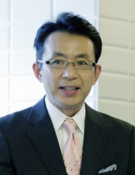 福澤朗が所属事務所を退社 11月30日付で契約終了