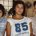 高嶋一家(左から)姉・未知子さん、高嶋ちさ子、母・薫子さん、父・弘之さん(C)フジテレビ