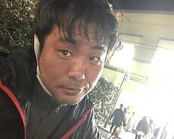 所持金3万円、「Uber Eats」の配達で旅費を稼ぎながら東京から沖縄まで自転車で旅する筆者・小林ていじ
