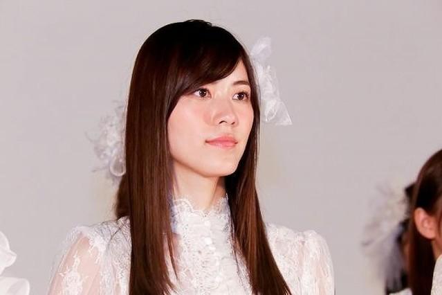 """卒業しても""""最後の総選挙覇者""""として歴史に名を残したSKE48・松井珠理奈"""