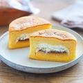 パンケーキとプリンの組み合わせでもはや無敵?ファミマの新作パン
