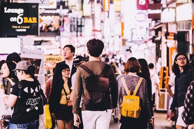 「日本大好き」の自国民を「売国奴」と罵る韓国社会