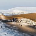 世界最高に選ばれたヘルシンキ中央図書館 ゲーム機や3Dプリンターも