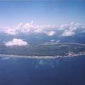 太平洋の島国、ナウルでは新型コロナワクチンの1回目の接種率が100%に達した