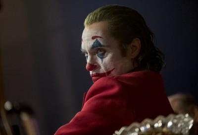 ジョーカー 俳優 逮捕