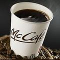 きょうからマックコーヒー無料に