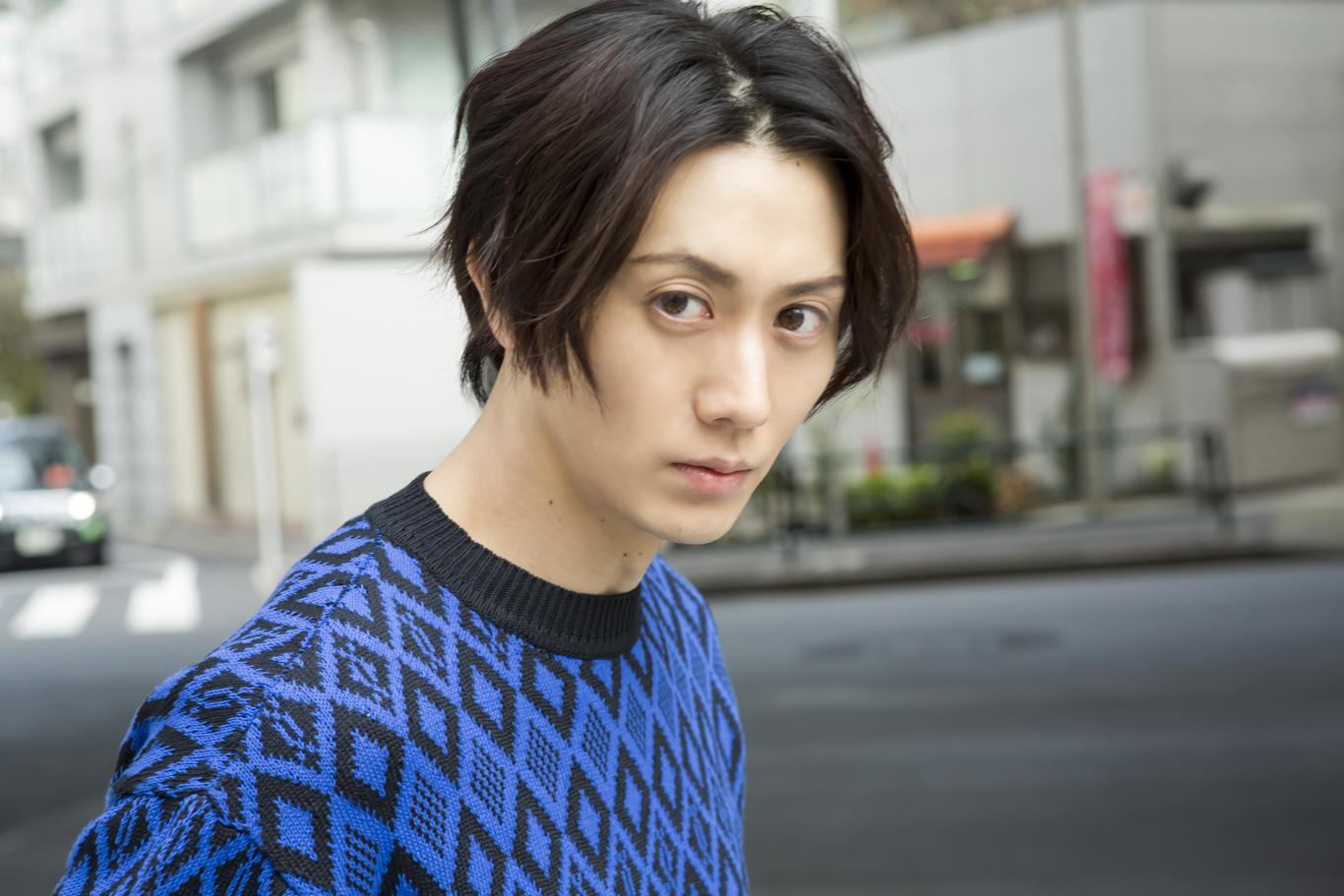 """人が演じるからこそ伝わる""""アツさ""""がある。太田基裕が2.5次元舞台に懸けるプライド"""
