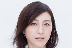 広末涼子、嵐・相葉雅紀の応援のため『Mステ ウルトラFES』のスタジオに登場!