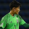 U-17ワールドカップではベスト16で敗退したが、ふたりは確かな存在感を示した。(C)Getty Images