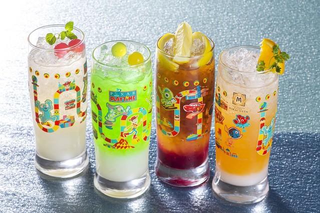 東京ディズニーシー アルコール