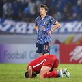 U-23アジア選手権で日本代表はグループリーグ敗退に終わった【写真:Getty Images】
