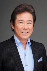「重要参考人探偵」で、捜査一課長・古仙淳を演じることになった西岡徳馬