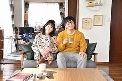 翌日からタイトルは『緑山家の朝』(C)日本テレビ