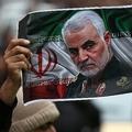 「近くさらに激しい報復へ」イラン革命防衛隊の幹部が警告
