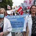フランス政府医療保険従事者の賃上げ策に9730億円を支出 「歴史的な瞬間」