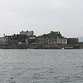 NHK軍艦島映像 疑惑が国会に波及