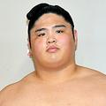 日本相撲協会から自主引退を促されている貴ノ富士(右)と、双子の弟力士・貴源治