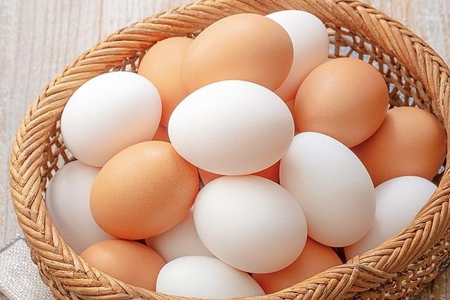 [画像] 卵の秘密5つ MとLの違いは卵白の量、保存はパックのままで等