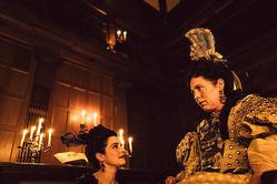 「女王陛下のお気に入り」が最多12ノミネート (C)2018 Twentieth Century Fox