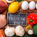 高タンパク食は脂肪燃焼の効果が高い カナダ研究チームが発表