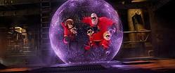 映画『インクレディブル・ファミリー』より  - (C) 2018 Disney / Pixar. All Rights Reserved.
