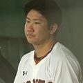 休む勇気も必要(菅野)/(C)日刊ゲンダイ