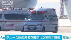 神奈川県の30代男性が新型コロナ感染