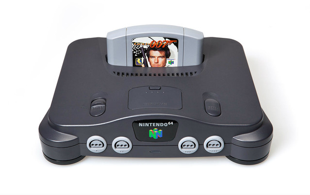 ニンテンドウ64ミニは当面発売せずと米任天堂社長語る。「ファミコンミニはWii UとSwitchの橋渡し」