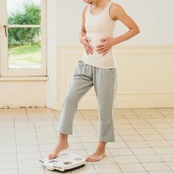 体脂肪だけ落として筋肉は残す!無理なく確実にやせる方法とは?