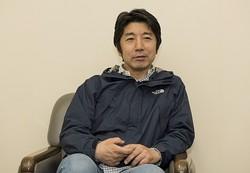 いよだ・ひでのり=1967年5月6日生まれ、愛知県出身