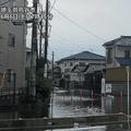 埼玉県熊谷市で10分間に50mmの猛烈な雨 日本歴代1位に相当か