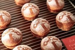 「Olivier Rain」でパンが多くそろうのは11:00〜15:00。ポーションを小さくし、手ごろな価格にしているので、いくつも試したくなる!