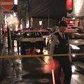 新潟駅前の繁華街にあるビル 刃物で刺された20歳女性が死亡