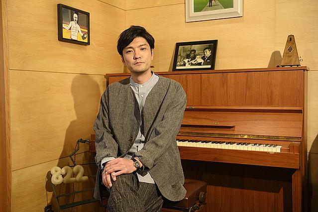 森山 直 太朗 ピアノ さくら