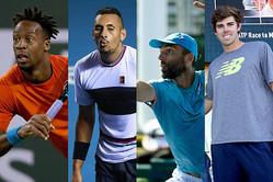 あのテニス選手はダンクシュートができる?できない?