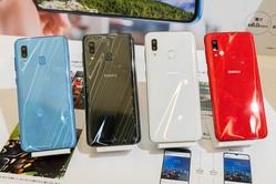 Galaxy A30は、今夏、なぜ最もお買得なスマホと言われるのか?