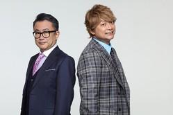 三谷幸喜監督、香取慎吾