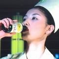 16歳「ナース姿」の橋本マナミ 20年前のキレートレモンCMカットが公開