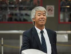 藤沢和雄調教師 JRA通算1500勝達成!