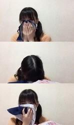 """「PRODUCE48」で急上昇""後藤萌咲、生配信中に突然の涙…韓国からも注目"