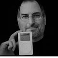 スティーブ・ジョブズ氏と初代iPod