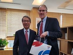 日本に続き、韓国にもMLBオールスターが来る…2020年に実現する可能性大