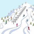 バブル崩壊とともにブームが終焉したスキー 新たなモデルで復活なるか