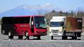 三菱ふそう「大型観光バス」の知られざる進化