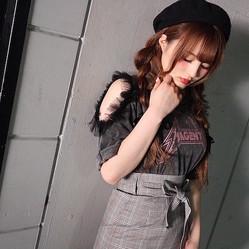 秋先取りcode♡‼︎ 大人っぽいマーメイドスカートが使える♡