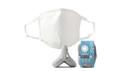 花粉症さんに強い味方?強力10層フィルター完備のマスク『bo-bi』なら、約100回洗えて専用ケースも付いてます